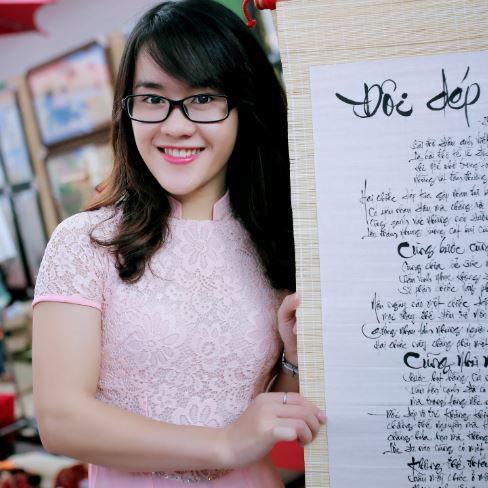 Ngyen Thuy Trang