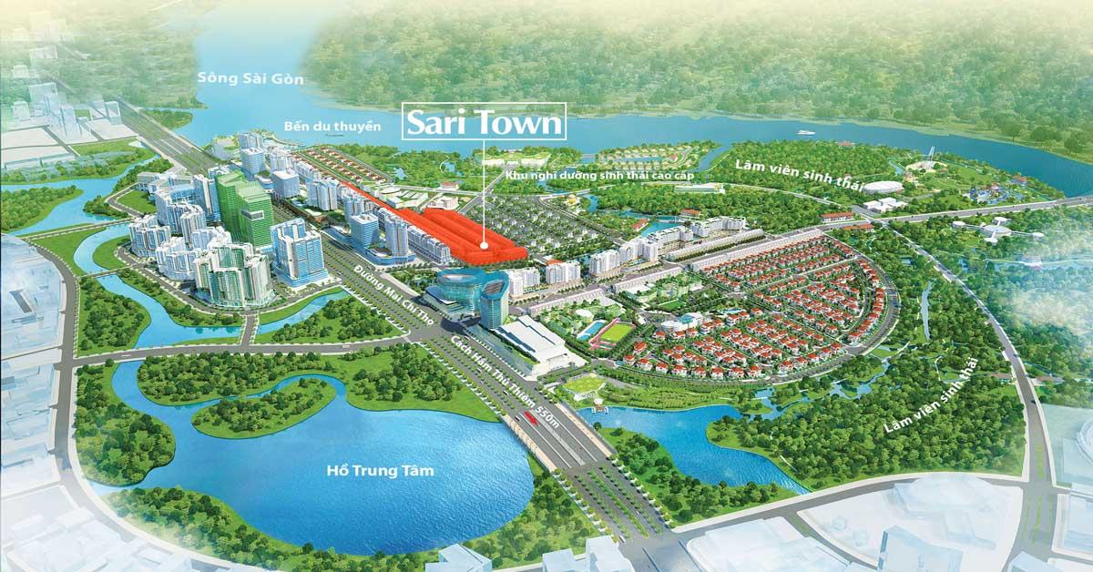 SALA  (2区新都市の物件)
