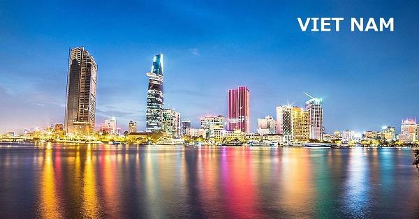 ベトナムの成長によるスパーリチーの増加