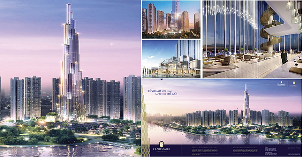 東南アジアのタワー建設